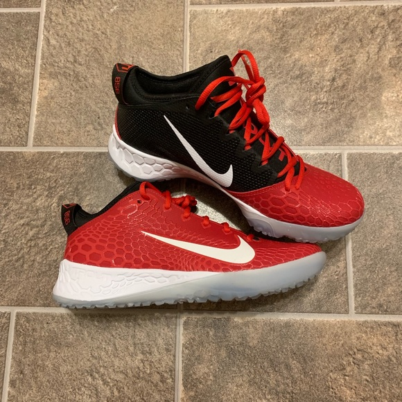 Nike Force Zoom Trout 5 Turf Mike Trout